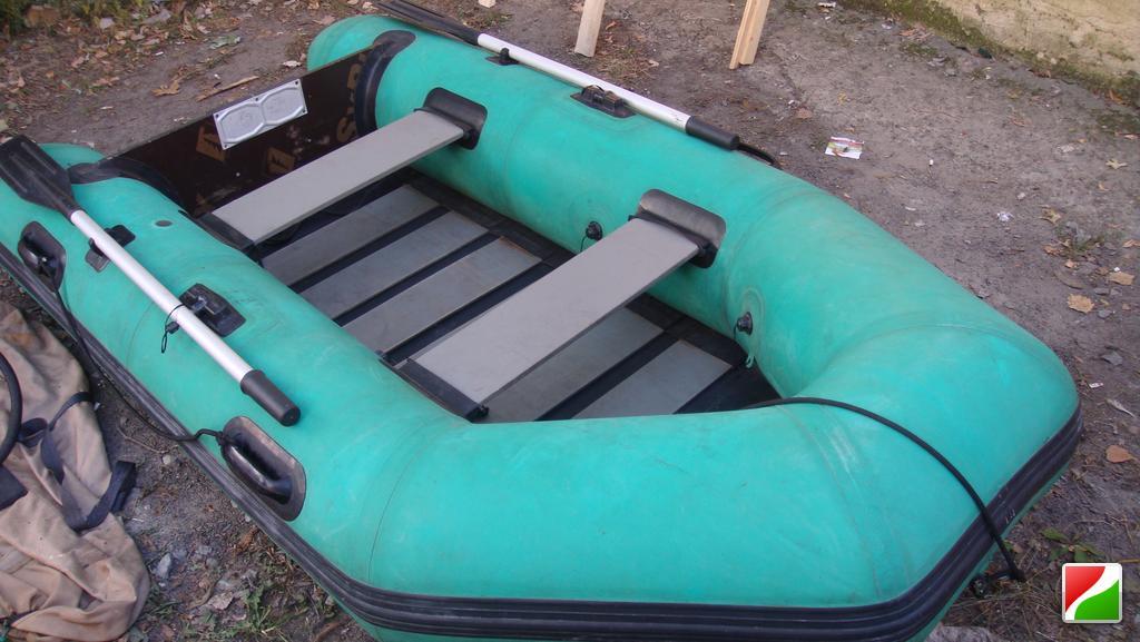лодка арион