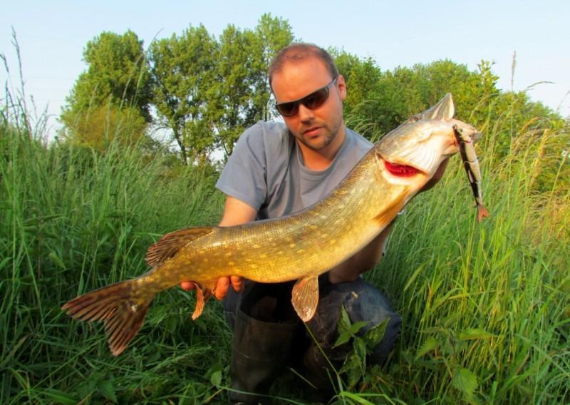 рыбалка в пермском крае видео троллингом