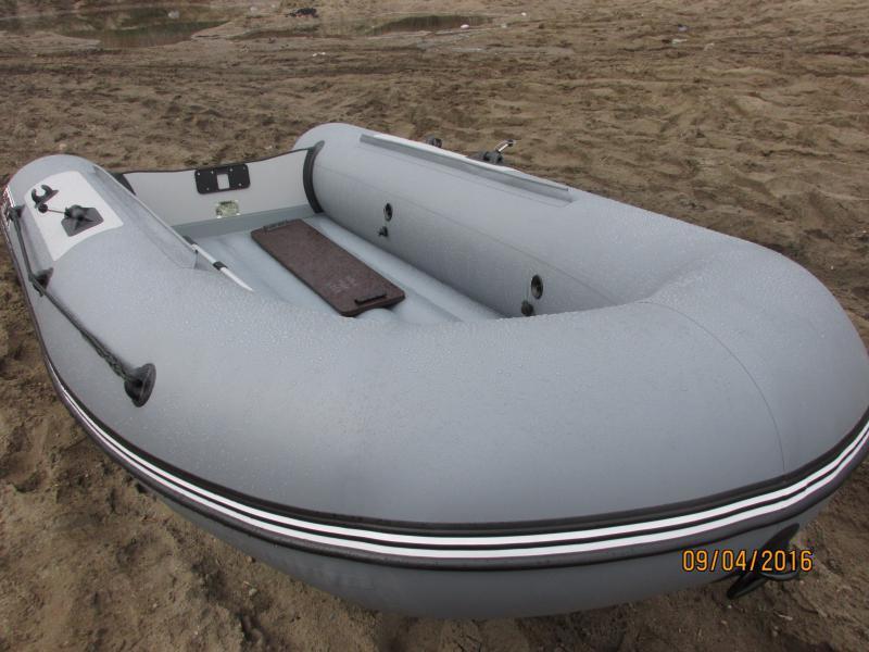 лодка гидра 325 купить